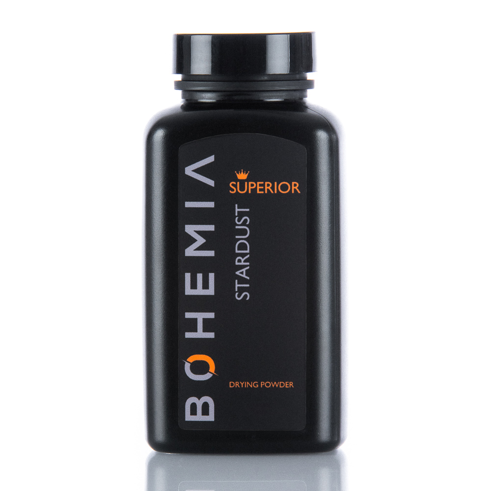 BOHEMIA DRYING POWDER - ТАЛЬК 150 гр