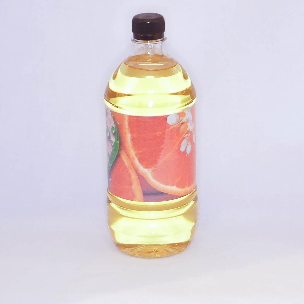 """Массажное масло """"Апельсиновое"""" IRVI, 1 литр"""
