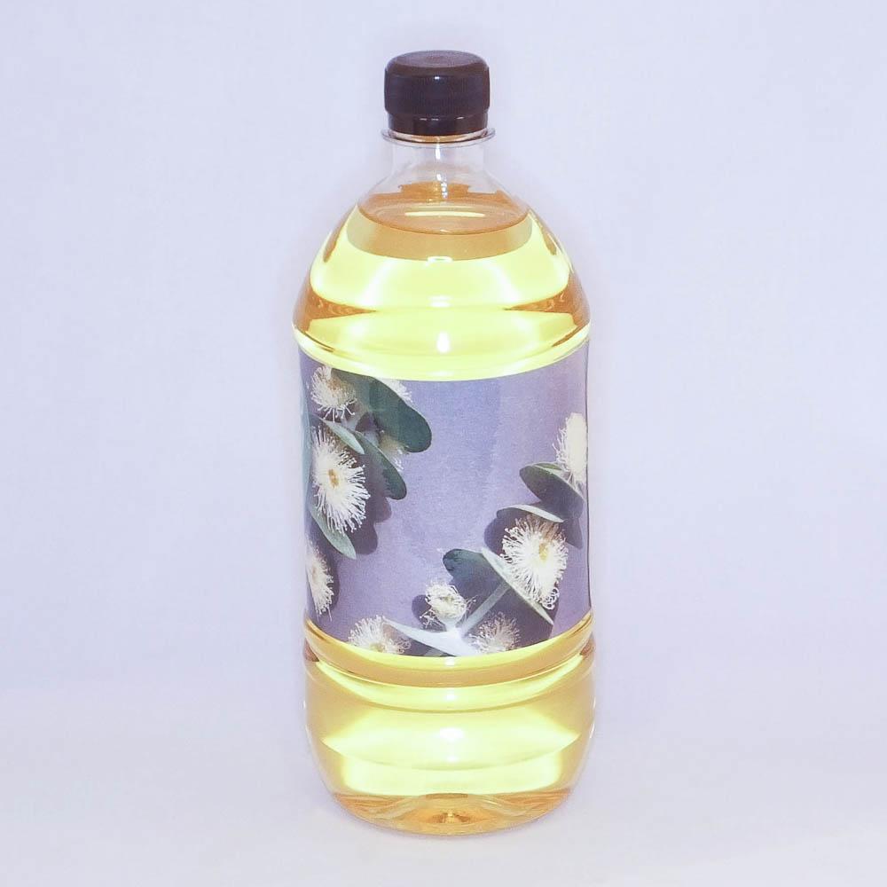 """Массажное масло """"Эвкалипт Тропический"""" IRVI, 1 литр"""