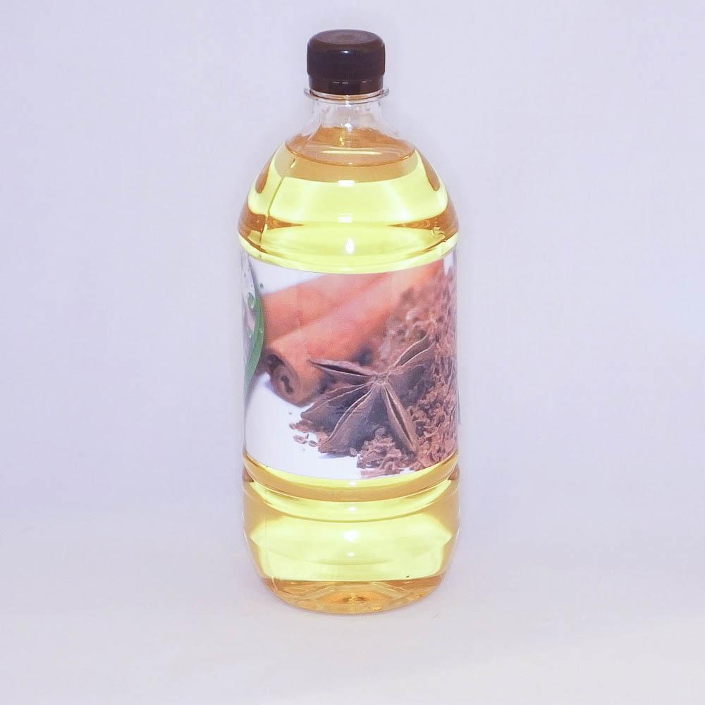 "Массажное масло ""Корица"" IRVI, 1 литр"