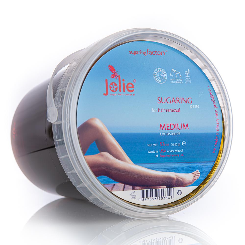 JOLIE MEDIUM (средняя) - 1,5 кг.